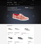 Fashion Magento Template 60069