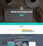 Web design Joomla  Template 60077