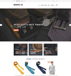 Template 60098 WooCommerce Themes