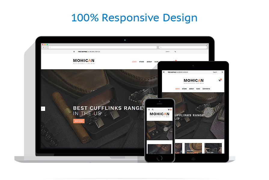 WooCommerce Themes Mode #60098