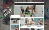 Fleek - Urban Fashion Store WooCommerce Theme New Screenshots BIG