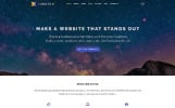 Jumerix - ein solides Mehrzweck-Template für Joomla