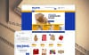 Modello VirtueMart Responsive #60041 per Un Sito di Imballaggio New Screenshots BIG