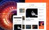 """Neurion"" modèle web adaptatif New Screenshots BIG"