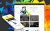 "PrestaShop Theme namens ""Printerox "" New Screenshots BIG"