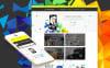Printerox Design Responsive PrestaShop Theme New Screenshots BIG