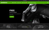 Responsive Gamedixi - Computer Games Prestashop Teması