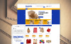 Responsive VirtueMart Template over Verpakking New Screenshots BIG