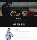 Template 60104 Joomla 3 Templates
