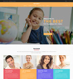 Art & Photography WordPress Template 60116