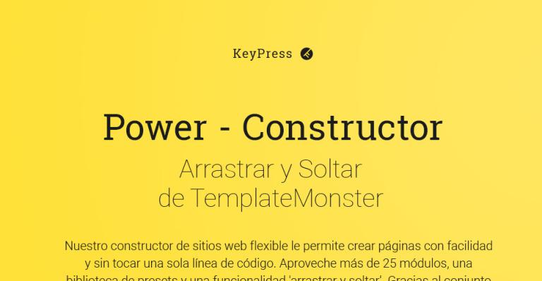 Tema de WordPress #60119 para Sitio de Cerrajeros