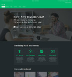 WordPress Template 60121