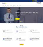 WordPress Template 60125