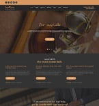 Law WordPress Template 60126