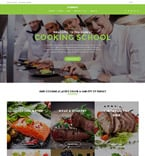 Education WordPress Template 60130