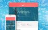 Tema De WordPress Responsive para Sitio de Limpieza de cristales y ventanas New Screenshots BIG