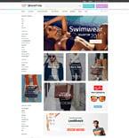 OpenCart Templates #61111 | TemplateDigitale.com