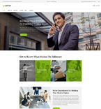 WordPress Template 61126