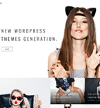 WordPress Themes #61147 | TemplateDigitale.com