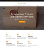 WordPress Template 61166