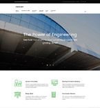 WordPress Template 61168