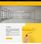 WordPress Template 61170