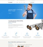 Website  Template 61175