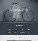 Cars Website  Template 61188