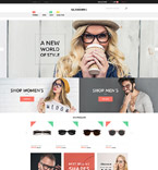 Fashion Magento Template 61193