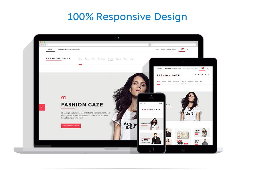 WooCommerce Themes Mode #61199