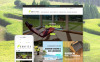 Адаптивний Magento шаблон на тему фурнітура New Screenshots BIG