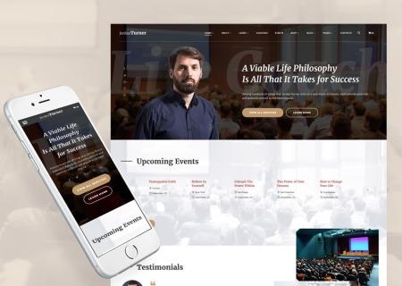 Life Coach Site