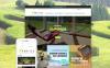 Reszponzív Bútor témakörű  Magento sablon New Screenshots BIG