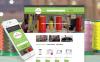 Template VirtueMart Flexível para Sites de Artesaniais №61130 New Screenshots BIG