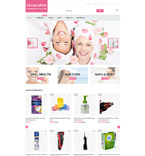 Beauty Shopify Template 61207