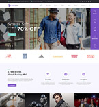 Website  Template 61211