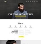 Web design Joomla  Template 61213