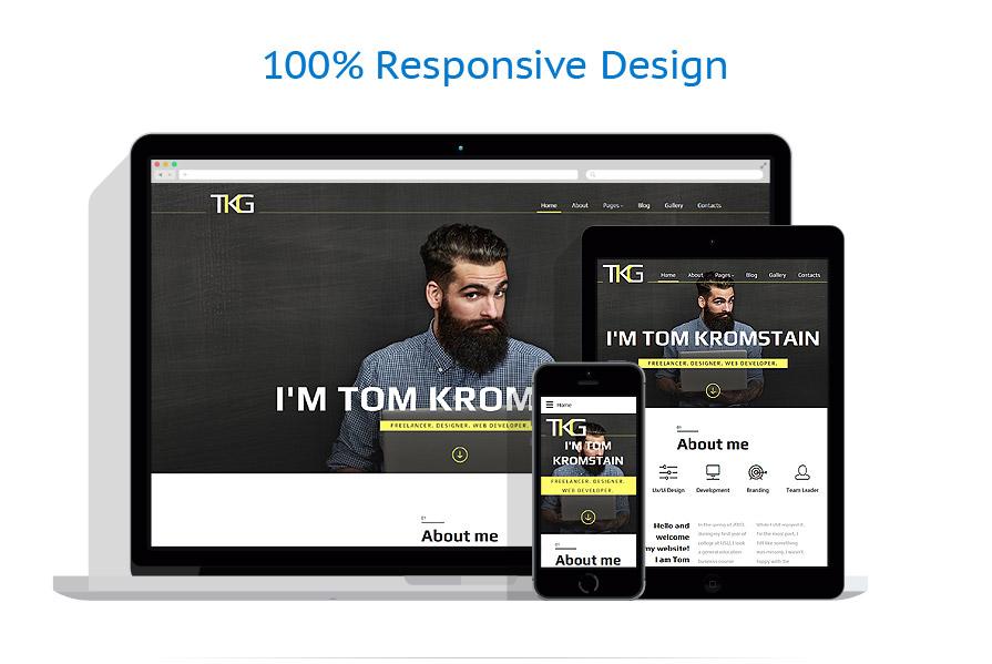 Thèmes Joomla Web design #61213
