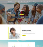 Website Templates #61214 | TemplateDigitale.com