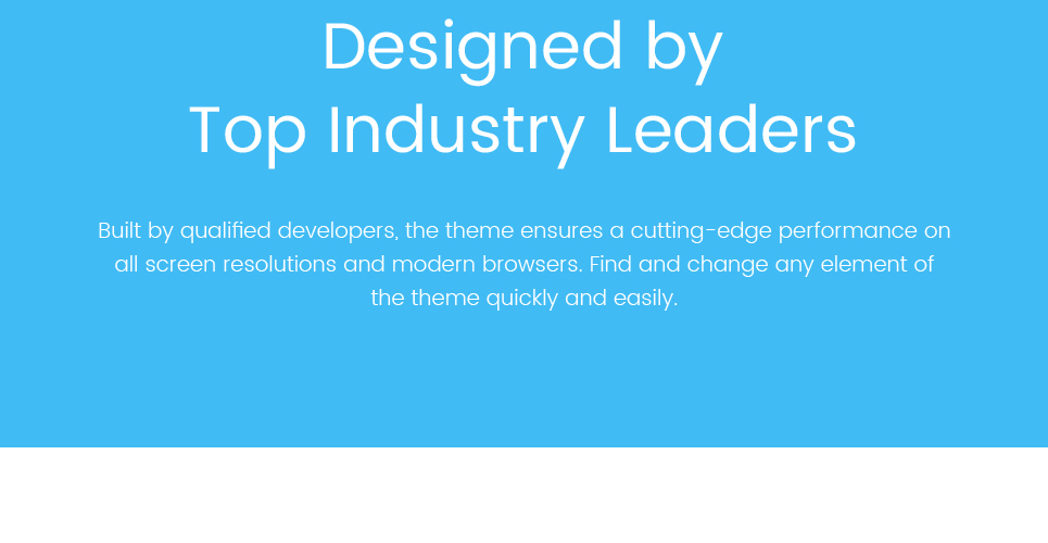 Water And Soap - Cleaning Service Company WordPress Theme