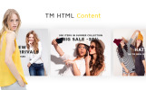Twen - Fashion Store Responsive PrestaShop 1.7 theme