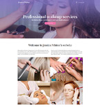 Website Templates #61234 | TemplateDigitale.com