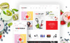 Responsivt WooCommerce-tema för Grosshandel New Screenshots BIG