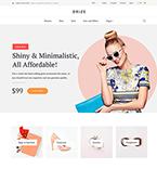 WooCommerce Themes #61249 | TemplateDigitale.com
