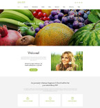 Medical Website  Template 61252