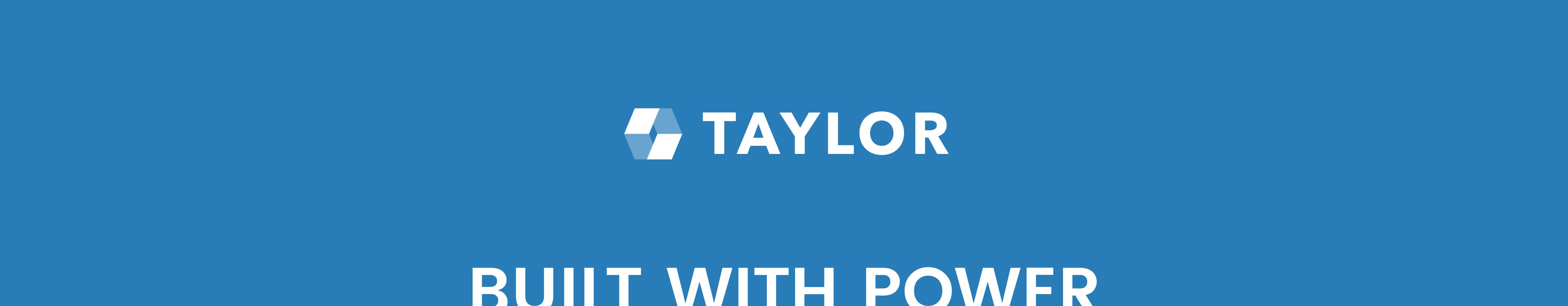 Taylor - Financial Accounting WordPress Theme