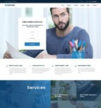 WordPress Template 61268