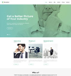 WordPress Template 61269