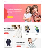 VirtueMart  Template 61272