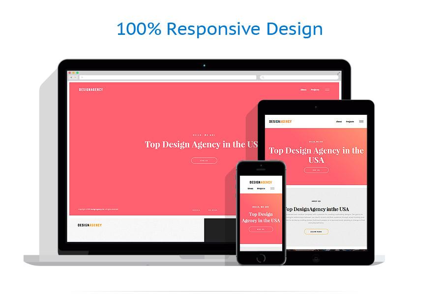 Modèles HTML5 Web design #61277